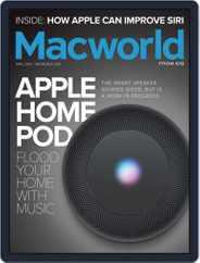 Macworld (Digital) Subscription April 1st, 2018 Issue