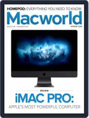 Macworld (Digital) Subscription March 1st, 2018 Issue