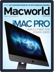 Macworld (Digital) Subscription January 23rd, 2018 Issue