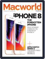 Macworld (Digital) Subscription December 1st, 2017 Issue