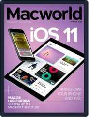 Macworld (Digital) Subscription November 1st, 2017 Issue
