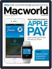 Macworld (Digital) Subscription October 1st, 2017 Issue