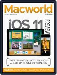 Macworld (Digital) Subscription July 1st, 2017 Issue