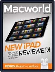 Macworld (Digital) Subscription May 1st, 2017 Issue
