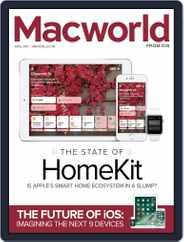 Macworld (Digital) Subscription March 21st, 2017 Issue