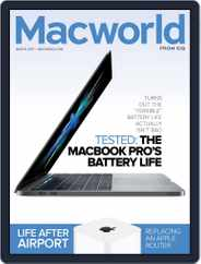 Macworld (Digital) Subscription February 21st, 2017 Issue
