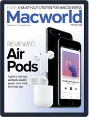 Macworld (Digital) Subscription January 24th, 2017 Issue