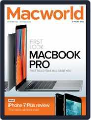 Macworld (Digital) Subscription December 1st, 2016 Issue
