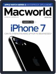 Macworld (Digital) Subscription October 1st, 2016 Issue