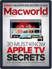 Macworld (Digital) Subscription June 21st, 2016 Issue