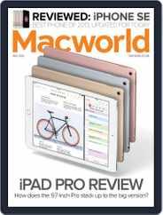 Macworld (Digital) Subscription April 19th, 2016 Issue