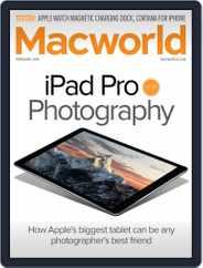 Macworld (Digital) Subscription February 1st, 2016 Issue
