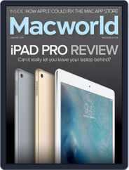 Macworld (Digital) Subscription January 1st, 2016 Issue