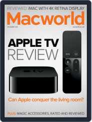 Macworld (Digital) Subscription December 1st, 2015 Issue