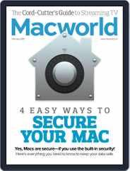 Macworld (Digital) Subscription February 1st, 2015 Issue