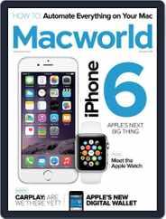 Macworld (Digital) Subscription November 1st, 2014 Issue