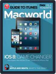 Macworld (Digital) Subscription September 1st, 2014 Issue