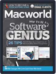 Macworld (Digital) Subscription May 1st, 2014 Issue