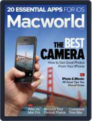 Macworld (Digital) Subscription April 1st, 2014 Issue