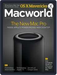 Macworld (Digital) Subscription March 1st, 2014 Issue