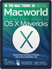 Macworld (Digital) Subscription January 1st, 2014 Issue