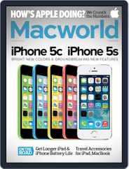 Macworld (Digital) Subscription November 1st, 2013 Issue