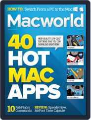Macworld (Digital) Subscription October 1st, 2013 Issue