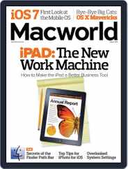 Macworld (Digital) Subscription July 16th, 2013 Issue