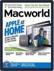 Macworld (Digital) Subscription June 18th, 2013 Issue