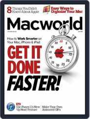 Macworld (Digital) Subscription May 21st, 2013 Issue