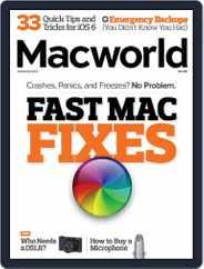 Macworld (Digital) Subscription April 16th, 2013 Issue