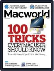 Macworld (Digital) Subscription April 1st, 2013 Issue