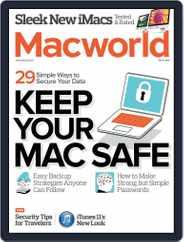 Macworld (Digital) Subscription March 1st, 2013 Issue