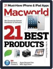Macworld (Digital) Subscription January 15th, 2013 Issue