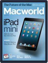 Macworld (Digital) Subscription December 18th, 2012 Issue