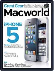Macworld (Digital) Subscription November 20th, 2012 Issue
