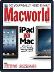 Macworld (Digital) Subscription August 1st, 2012 Issue