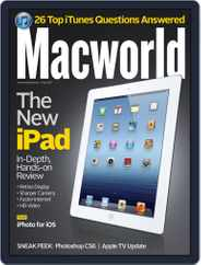Macworld (Digital) Subscription April 17th, 2012 Issue