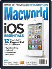 Macworld (Digital) Subscription March 20th, 2012 Issue