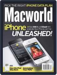Macworld (Digital) Subscription December 20th, 2011 Issue