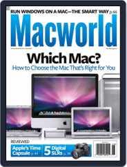Macworld (Digital) Subscription April 27th, 2008 Issue