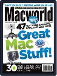 Macworld (Digital) Subscription April 21st, 2006 Issue