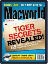 Macworld (Digital) Subscription September 2nd, 2005 Issue