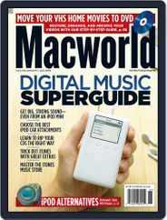 Macworld (Digital) Subscription April 26th, 2004 Issue