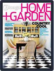 Chicago Home + Garden (Digital) Subscription April 23rd, 2011 Issue