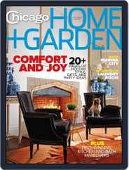 Chicago Home + Garden (Digital) Subscription October 26th, 2010 Issue