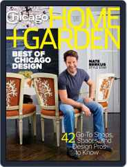 Chicago Home + Garden (Digital) Subscription December 24th, 2009 Issue