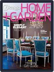 Chicago Home + Garden (Digital) Subscription December 1st, 2009 Issue