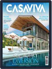 Casaviva México (Digital) Subscription July 1st, 2018 Issue