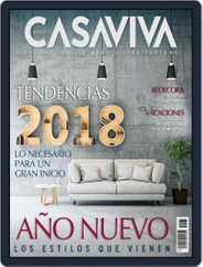Casaviva México (Digital) Subscription January 11th, 2018 Issue